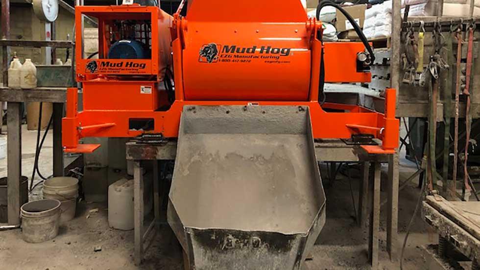 Mud Hog 1